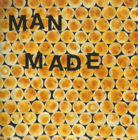 Man Made - Carsick Cars EP Ltd Edition RSD 2015 *